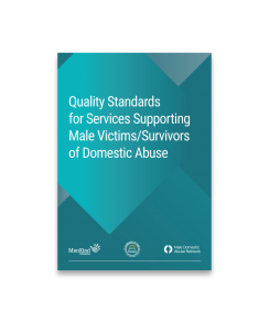 Service Standards Front Cover Image