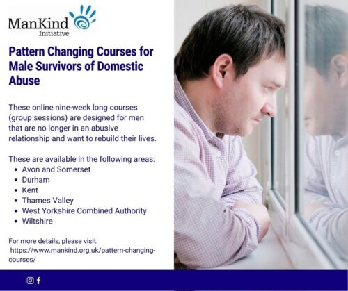Pattern Changing Course Poster